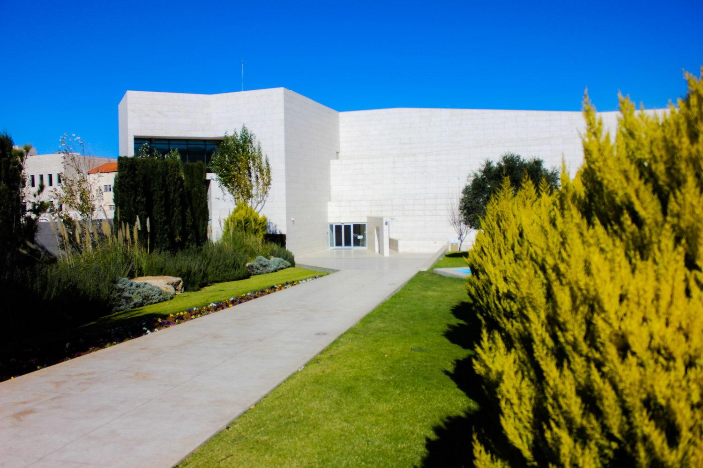 المتحف يُغلق أبوابه يوم غد الأربعاء بمناسبة رأس السنة الميلادية