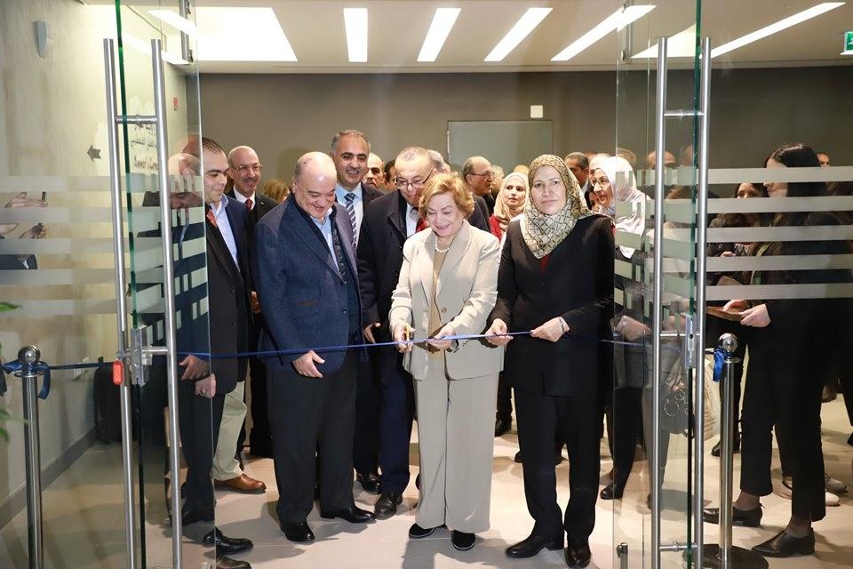 Ammar's Corner, Corner of the Palestinian Child Exhibition Opens at Yasser Arafat Museum