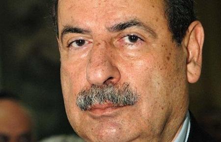 Dr. Ramzi Khoury