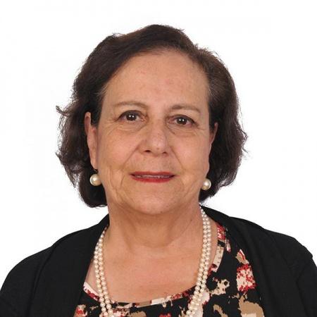 Mrs. Vera Tamari