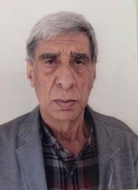 Mr. Dawoud Barakat